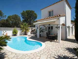 Costabravaforrent Can Costa, up to 4, pool - L'Escala vacation rentals