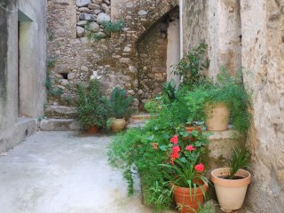 Romantic 1 bedroom Private room in Guardavalle - Guardavalle vacation rentals