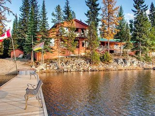 Arlington Lake Suite, 4 bedrooms, 1.5 bathroom - Idabel Lake vacation rentals
