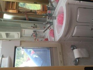 2 bedroom Caravan/mobile home with Parking in Swindon - Swindon vacation rentals