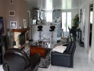 3 bedroom House with Microwave in Chateau-d'Olonne - Chateau-d'Olonne vacation rentals