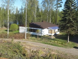 Beautiful House with Internet Access and Wireless Internet - Lappeenranta vacation rentals