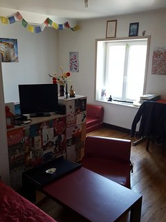Apartment/Flat in Mâcon, at Nina's place - Macon vacation rentals