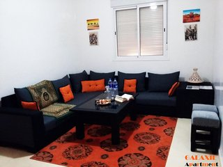 Apartment/Flat in Ouarzazate, at Ismail's place - Ouarzazate vacation rentals