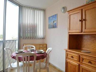 Romantic 1 bedroom Condo in Le Grau Du Roi - Le Grau Du Roi vacation rentals