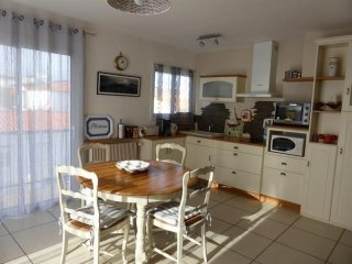 1 bedroom Apartment with Balcony in Les Sables-d'Olonne - Les Sables-d'Olonne vacation rentals