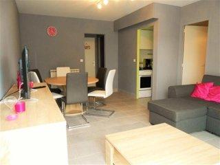 Cozy 2 bedroom Saint-Jean-de-Monts Condo with Television - Saint-Jean-de-Monts vacation rentals