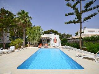 Villa swimmingpool 300m Cala Serena Beach - Cala Serena vacation rentals