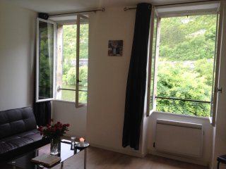 Apartment/Flat in Cahors, at Ali's place - Cahors vacation rentals