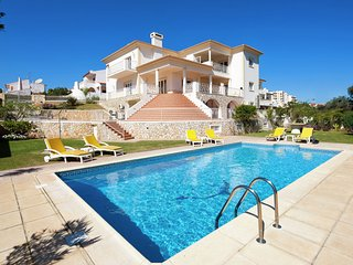 Villa Jerima - Luxury villa in a quiet area, within walking distance of downtown. - Albufeira vacation rentals