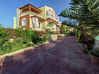 Villa Appolon - Beautiful house, private pool in Sfakaki, at 800m sea, 10km Rethymno, NW coast - Sfakaki vacation rentals
