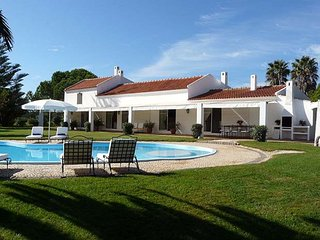 Quinta Velha - Beautiful renovated 4 bedroom Quinta with private pool on large Estate - Odiaxere vacation rentals