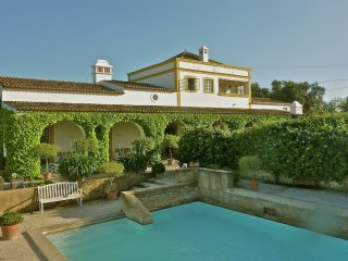 Quinta Quigima - Delightful charming centrally located villa. The perfect place for 1-2 families or three generations - Boliqueime vacation rentals