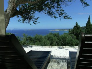 Villa Dysis - Holiday house with stunning views nearby the cozy village Afionas - Afionas vacation rentals