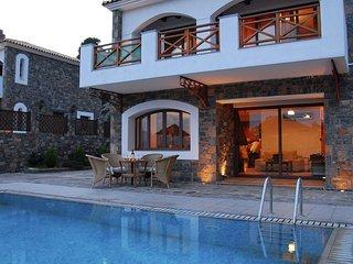 Villa Nikoleta - Nice holiday house, private pool, not far from Agios Nikolaos, East Coast - Prina vacation rentals