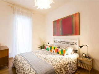 Apartment/Flat in Zaragoza, at Rafael's place - Zaragoza vacation rentals