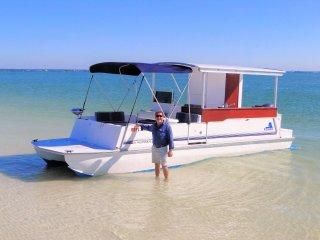 Waterfront Villa w/Free Boat Tour near Beaches- Bikes & Kayaks included! - Dunedin vacation rentals