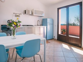 Villa del Porto - Sea view attic - Portoscuso vacation rentals
