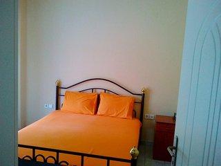 Apartment/Flat in Paralia, at Dimitrios's place - Paralia Katerinis vacation rentals