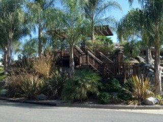 """Room available at """"Aloa"""" in Our Tropical Like Island - Jamul vacation rentals"""