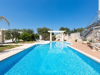 866 Villa with Pool in Ceglie Messapica - Ceglie Messapica vacation rentals