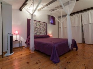Guest rooms (chambres d'hôtes) in Clansayes, at Sylvie's place - Clansayes vacation rentals