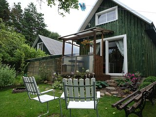 Cosy Little Guesthouse By The River - Anyksciai vacation rentals