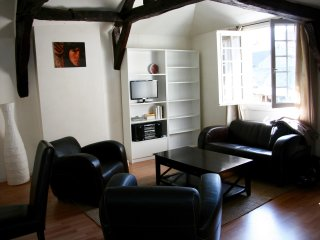 Apartment/Flat in Rennes, at Antoine's place - Rennes vacation rentals