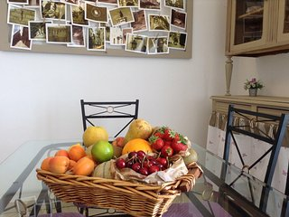 Apartment/Flat in Le Crès, at Remy's place - Le Cres vacation rentals
