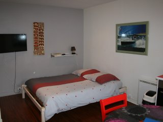 Apartment/Flat in Niort, at Fabienne's place - Niort vacation rentals