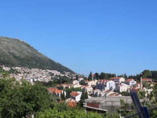Apartments Grga - Studio Apartment with Balcony and City View - Dubrovnik vacation rentals