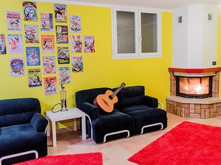 Apartment/Flat in Cislago, at Laura's place - Cislago vacation rentals