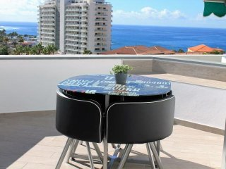Nice San Eugenio Studio rental with Television - San Eugenio vacation rentals