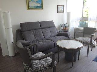 Appartement style loft Espace ouvert - Vincennes vacation rentals