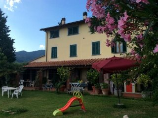 Beautiful Condo with Internet Access and Television - Montecatini Terme vacation rentals