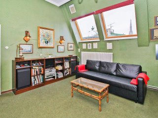 1 bedroom Apartment with Internet Access in Innere Stadt - Innere Stadt vacation rentals