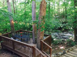 "RDU, Durham, Chapel Hill ""Overlook Retreat"" - Chapel Hill vacation rentals"