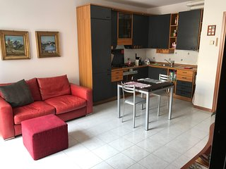 "emilio house "" bilocale"" - Alzano Lombardo vacation rentals"