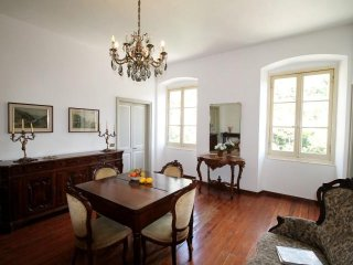 Comfortable Condo with Internet Access and Television - Zoagli vacation rentals