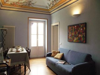 Charming Studio with Internet Access and Television - Finale Ligure vacation rentals