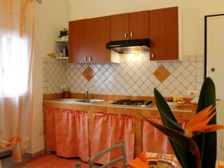 Beautiful Bussana Studio rental with Television - Bussana vacation rentals