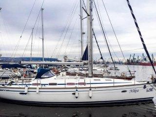 New listing! BAVARIA 46 SAILING BOAT - Kavala vacation rentals