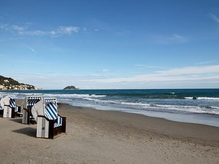 Beautiful Alassio Studio rental with Television - Alassio vacation rentals