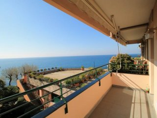 Nice Studio with Television and Parking - Genoa vacation rentals