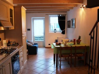 Nice Studio with Television and Parking - Bellano vacation rentals