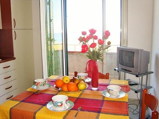 Nice Studio with Internet Access and Television - Monasterace vacation rentals