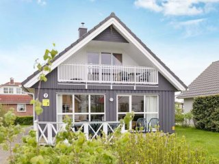 Bright 3 bedroom House in Gelting with Television - Gelting vacation rentals