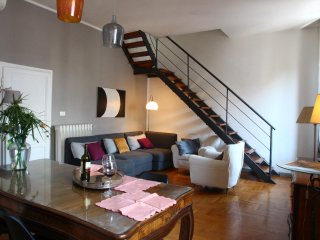 Vittoria Apartment - Florence vacation rentals