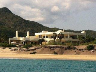 Nice Villa with Deck and Internet Access - Los Frailes vacation rentals