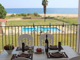 1 bedroom Condo with Internet Access in Le Castella - Le Castella vacation rentals
